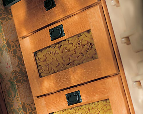 Storage Solutions Made Simple With Medallion Cabinetry