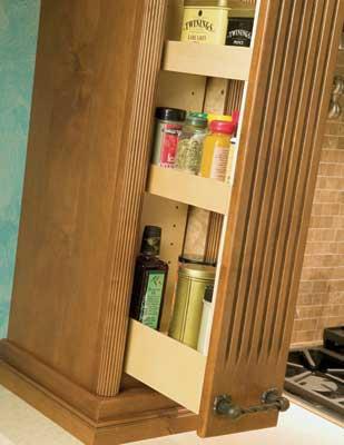 Colorado cabinets