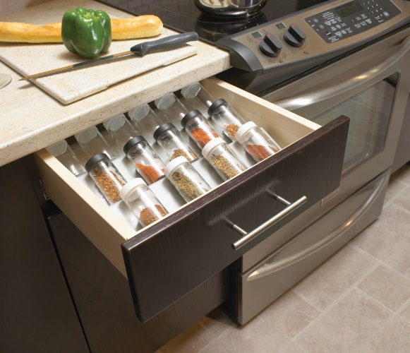 Kitchen Cabinet Storage Solutions Denver