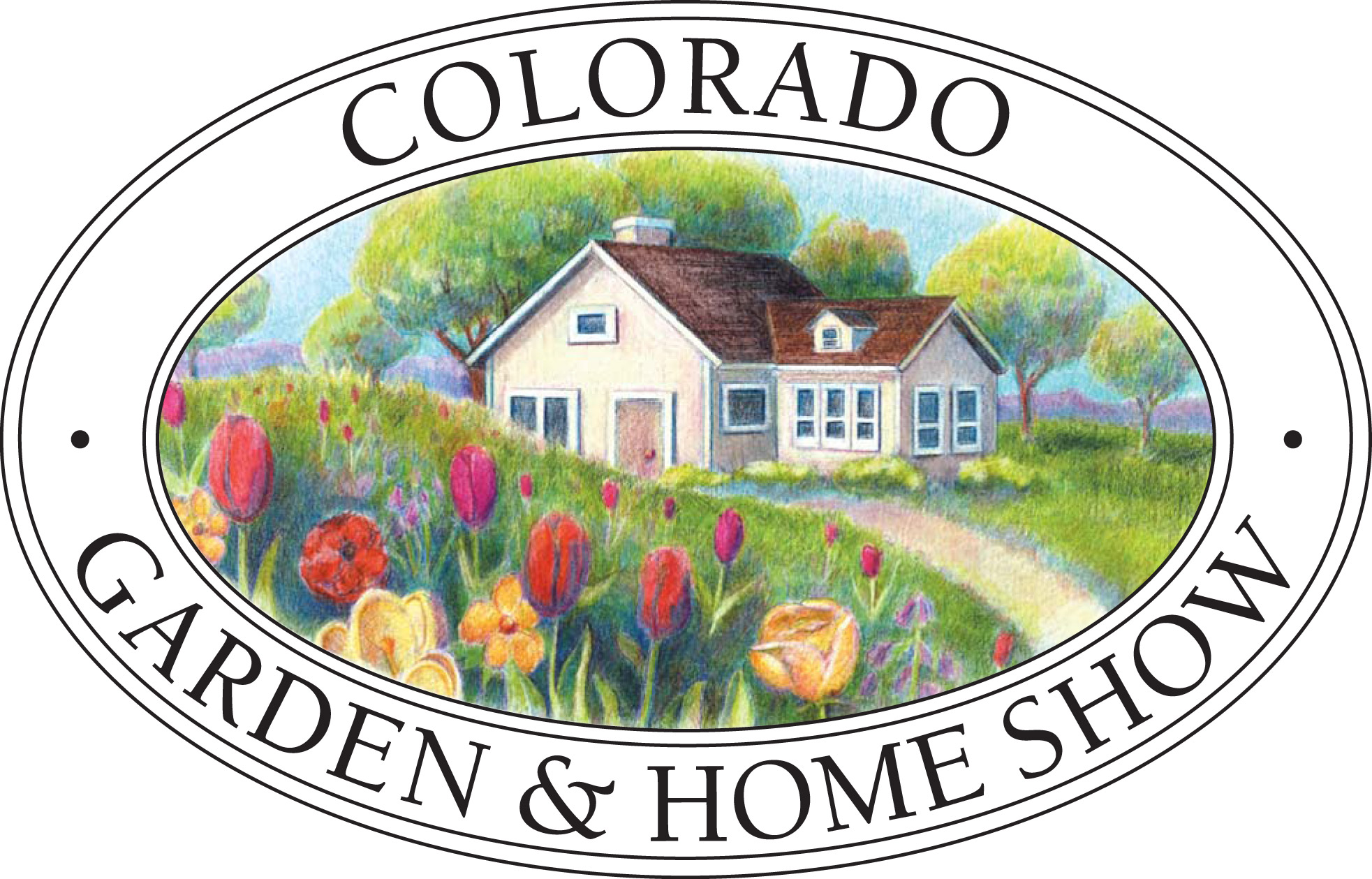 Colorado garden home show bkc kitchen bath Colorado home and garden show
