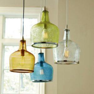 vintage pendant lighting ballard designs addie lights