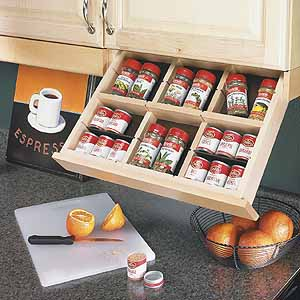 under cabinet spice rack denver kitchen design bkc kitchen amp bath 27530