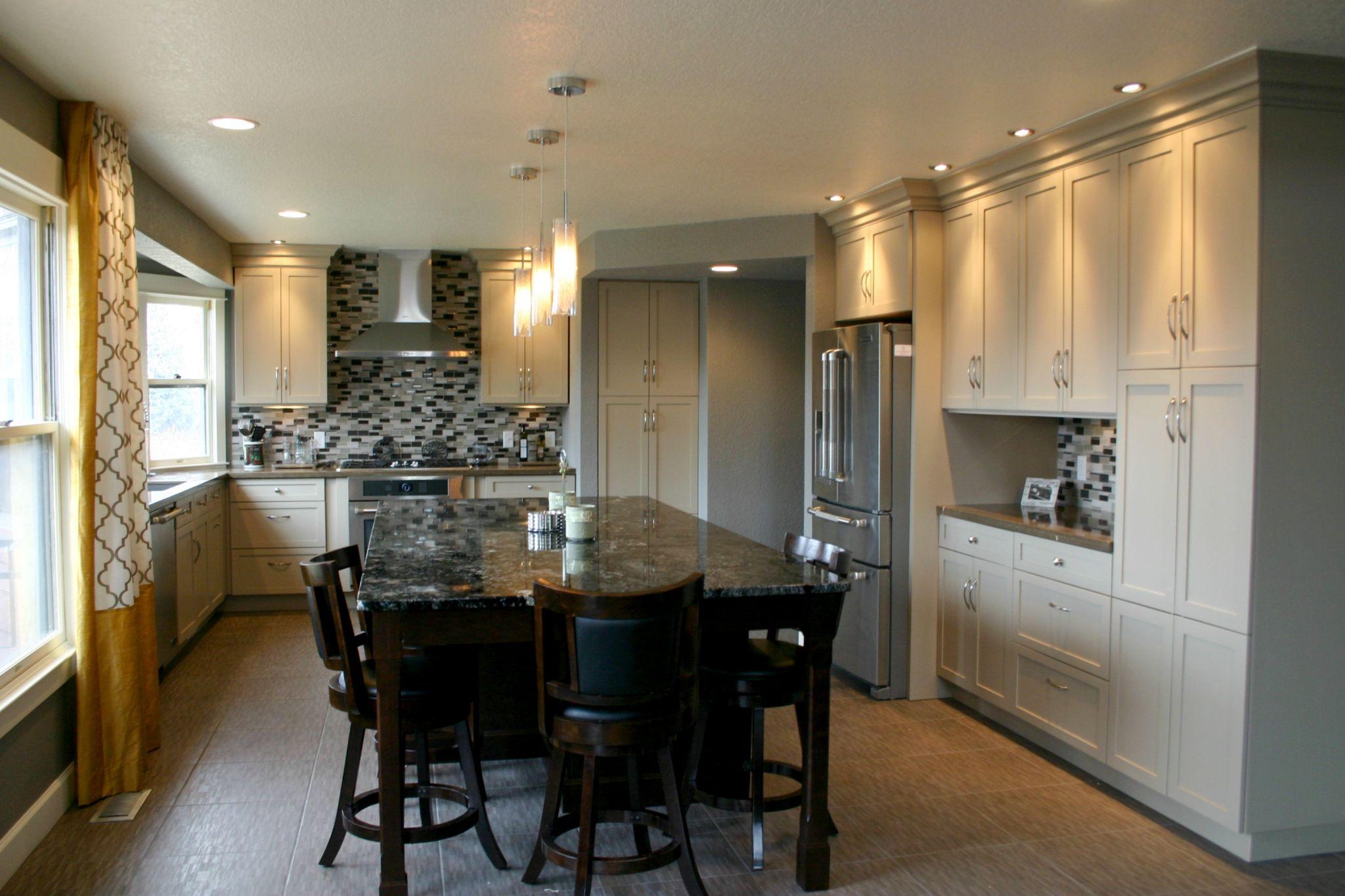 KitchenCraft Cabinets