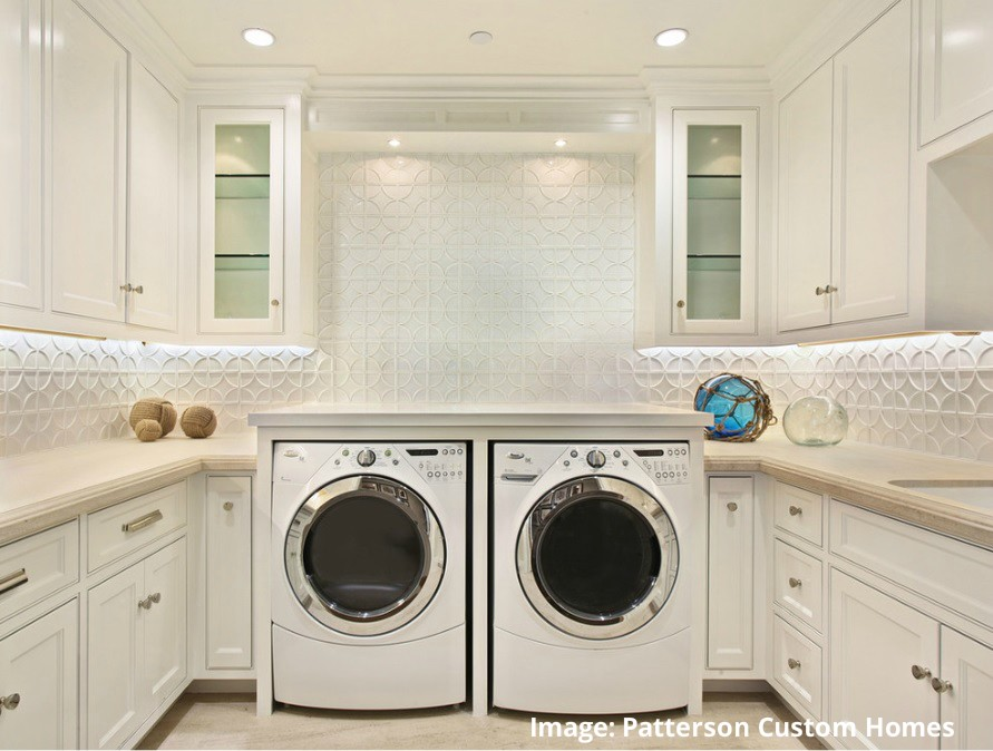 lighting laundry room cabinets ideas simple laundry room lighting