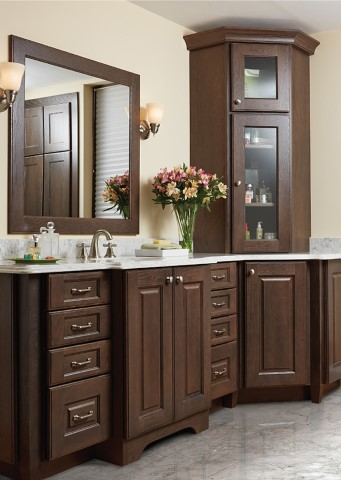 Mid continent cabinetry bkc kitchen and bath - Mid continent cabinets ...