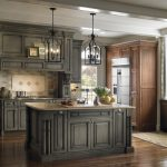 Denver Kitchen using Medallion Cabinets
