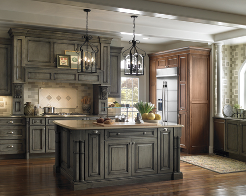 Medallion Cabinetry Medallion Cabinets At Denver S Bkc