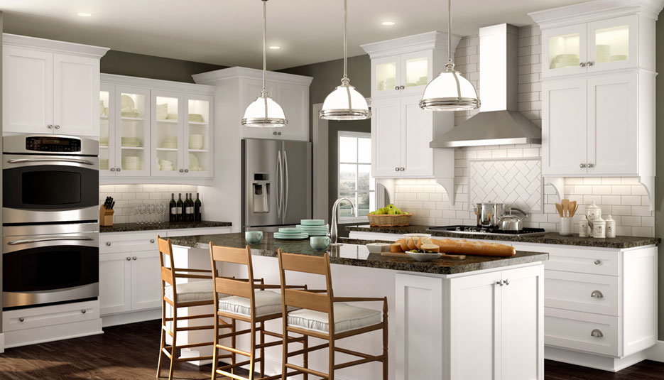 Denver Kitchen Remodel Example