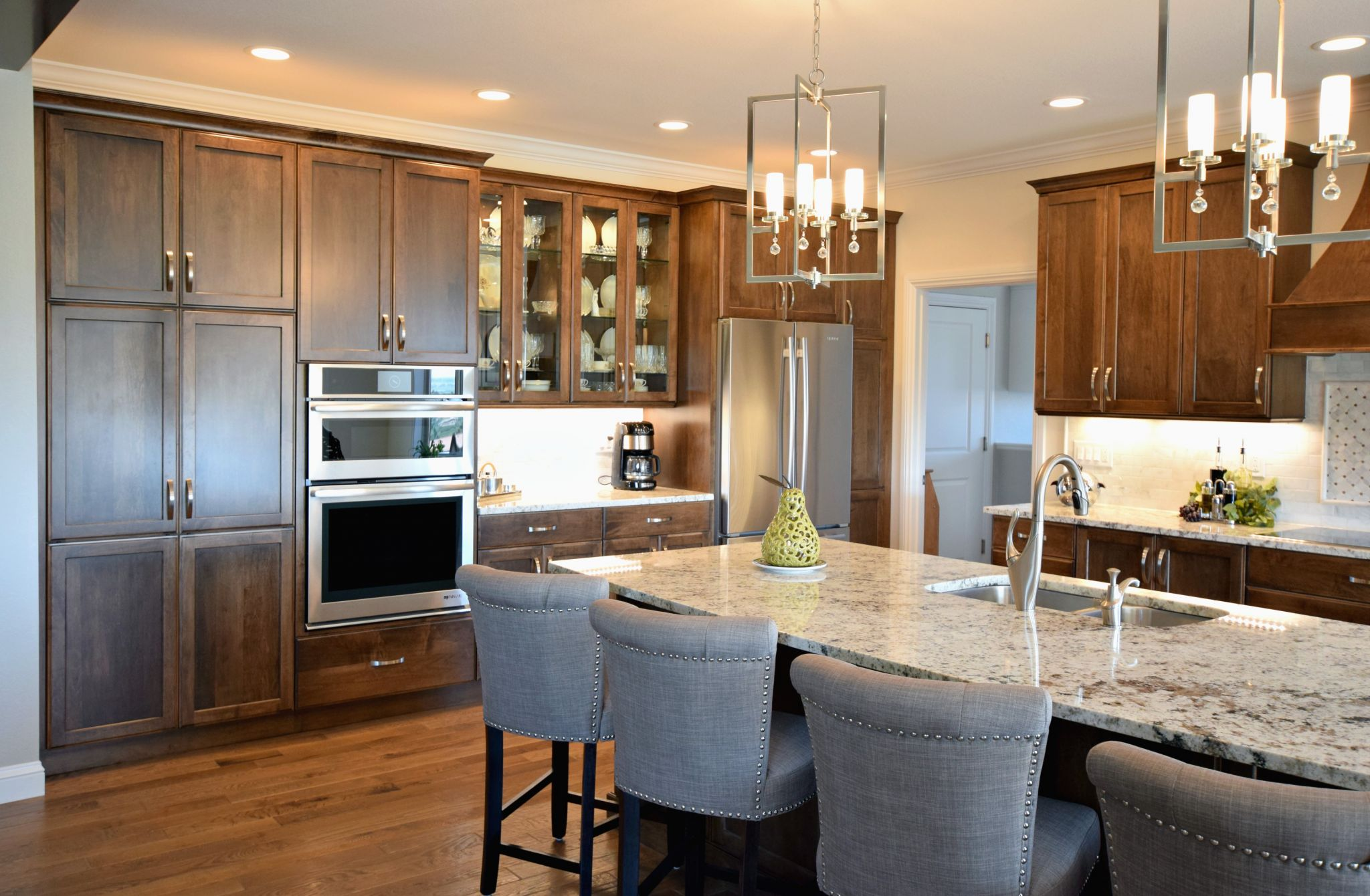 Transitional Design The Best Of Both Worlds Bkc Kitchen And Bath