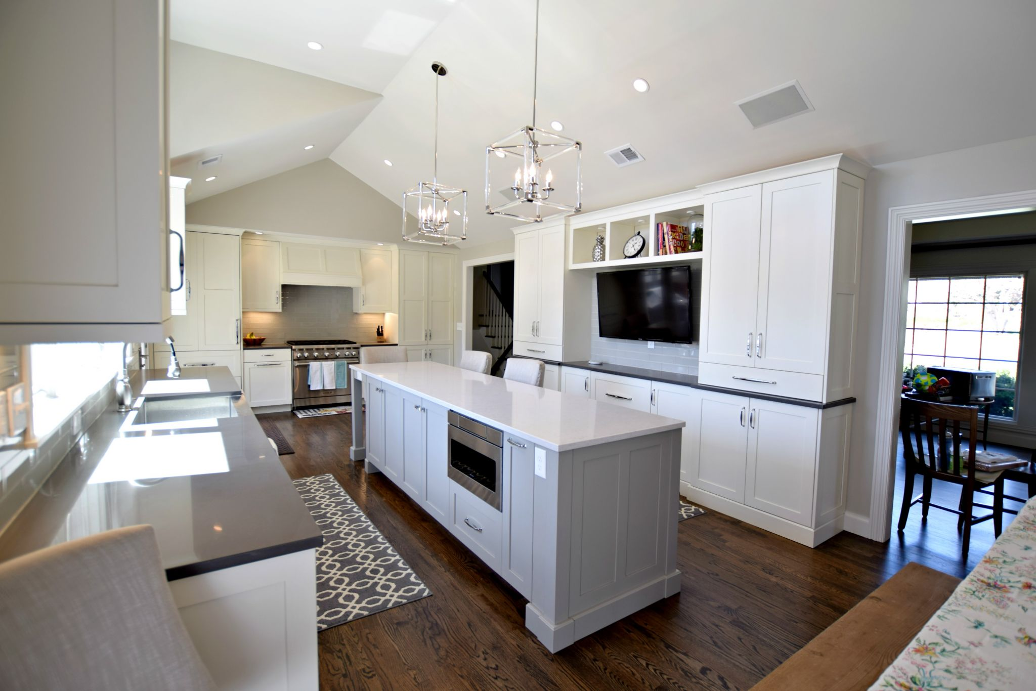 Medallion Cabinetry