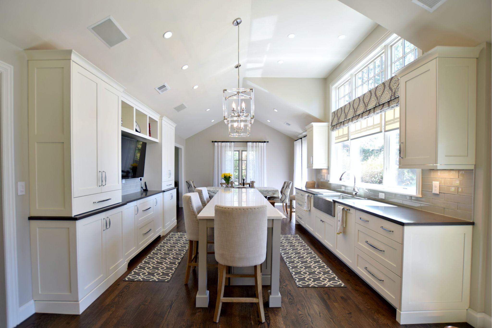 Denver Kitchens using Medallion kitchen cabinets
