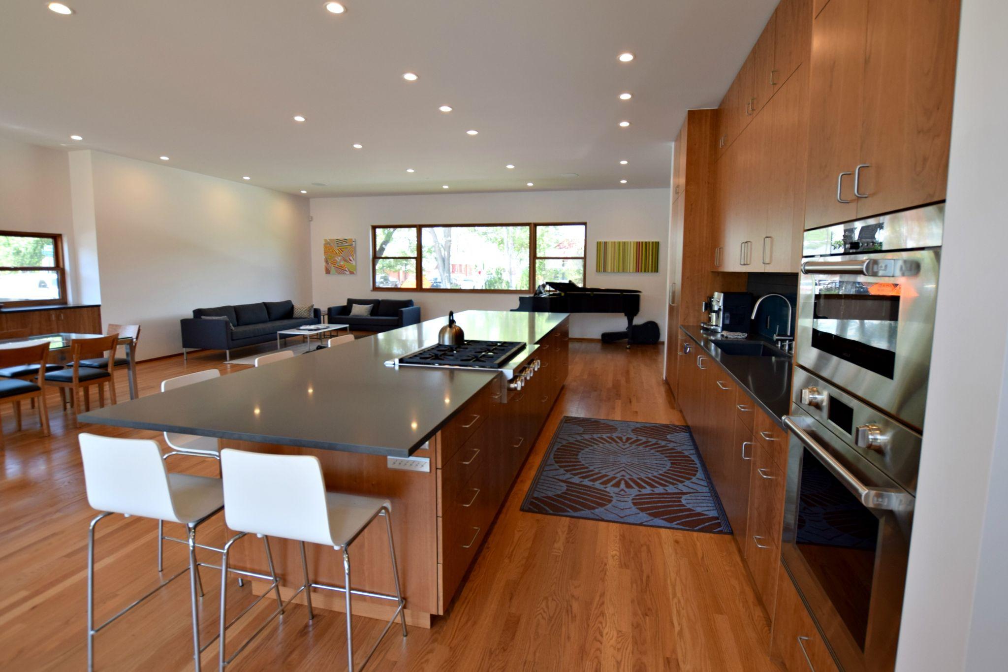 Kitchen Cabinets Denver