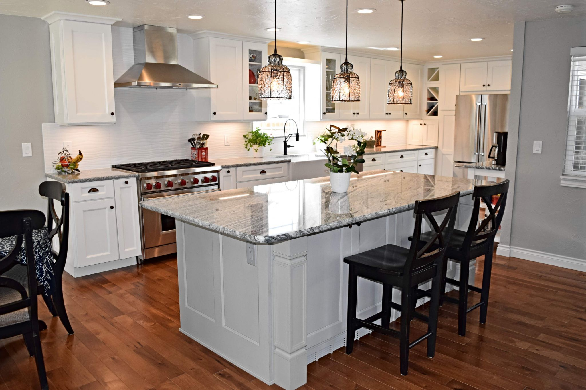 Kitchen Cabinets Denver | BKC Kitchen and Bath