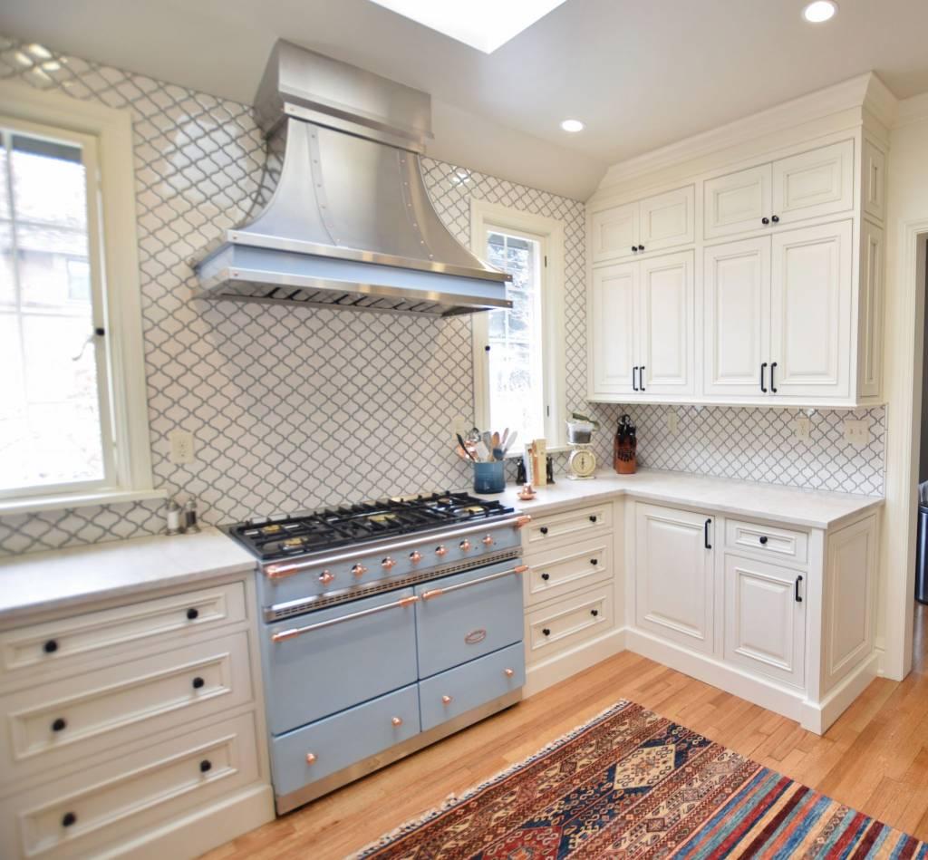 A Sunny Refreshing Kitchen Remodel Bkc Kitchen And Bath