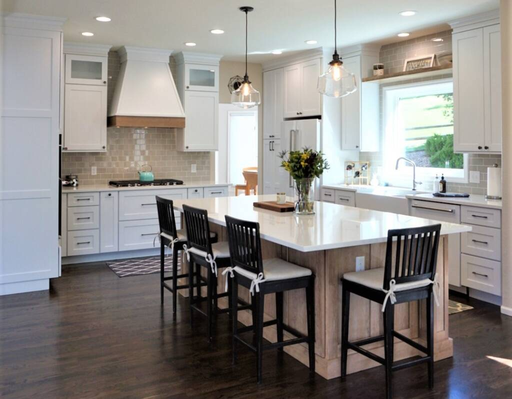 white kitchen cabinets 80110